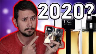 DIOR HOMME 2020 MEGA REVIEW - WHY HAS DIOR DONE THIS?