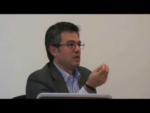 Dr Juan Antonio Cruz Parcero 07 03 2014