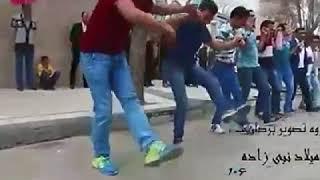 Shahrestan Azna  ( رقص شاد لری( شهرستان اَزنا