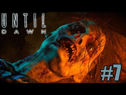 PASEO POR LA MORGUE | PS4 | Until Dawn #7