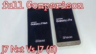 Galaxy J7 Nxt Vs Galaxy J7 2016 full Comparison