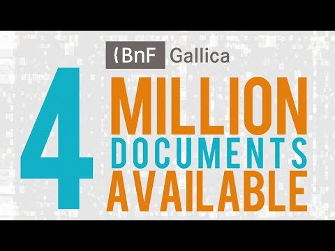 What is Gallica ?
