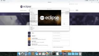 Java Tutorial n° 2 - JDK und Eclipse IDE installieren