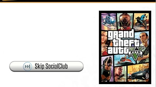 How to Skip GTA 5 (Social Club)