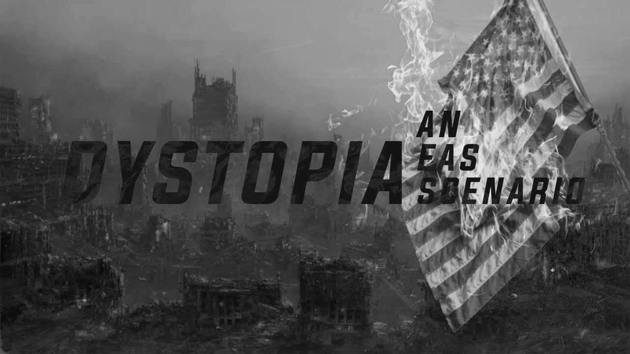4th of July EAS Scenario: Dystopia