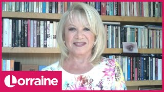Elaine Paige Reveals Opinion on Film Version of Cats &amp Revisits Her Performance in Show  Lorraine