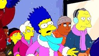 The Simpsons - 'Tis the 30th Season 2/6