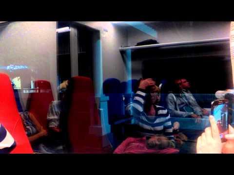 Смешное объявление станции Дагомыс на английском