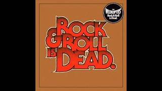the hellacopters rock and roll is dead 2005