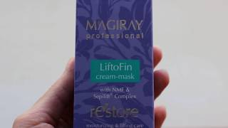 Крем Лифтофин Magiray Liftofin Cream-Mask