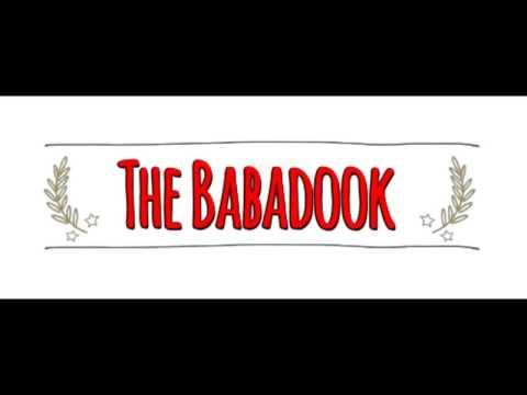 American vs Australian Accent: How to Pronounce THE BABADOOK in an Australian or American Accent