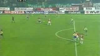 Wisla Krakow AC Parma 4 1