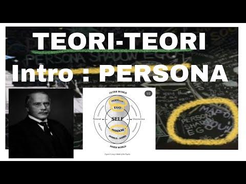 Teori-teori Di Teaser Intro : Persona!!!