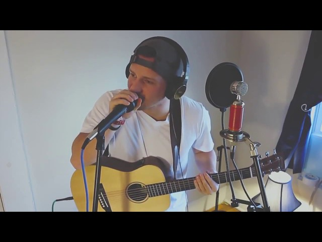 Jay Filson - Cry Me a River (Justin Timberlake)