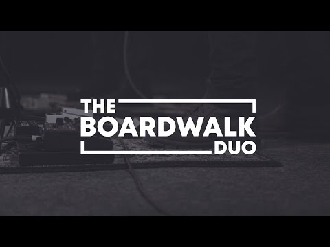 The Boardwalk Duo - 2020 Showreel