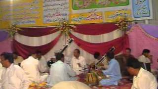 Raja Nazak & Tanveer Shah [Sadiq-abad] - Part 1