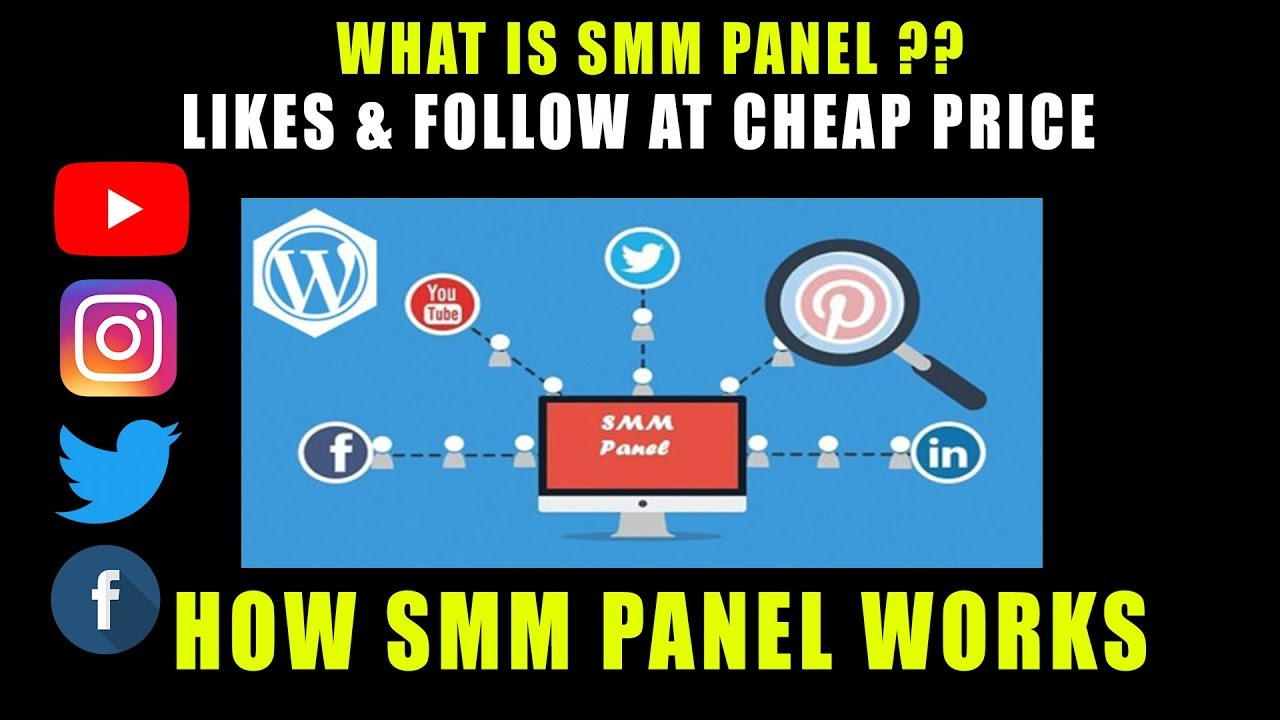 Smm Panel Script Install Demo | Interface | Indusrabbit Smm