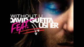 David Guetta feat. Usher - Without You [Logic Remake] + Download