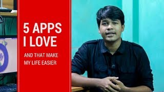#TechDuniya - 5 Apps That Will Make Our Life So Much Easier | Episode 1 | PlayAndrotics