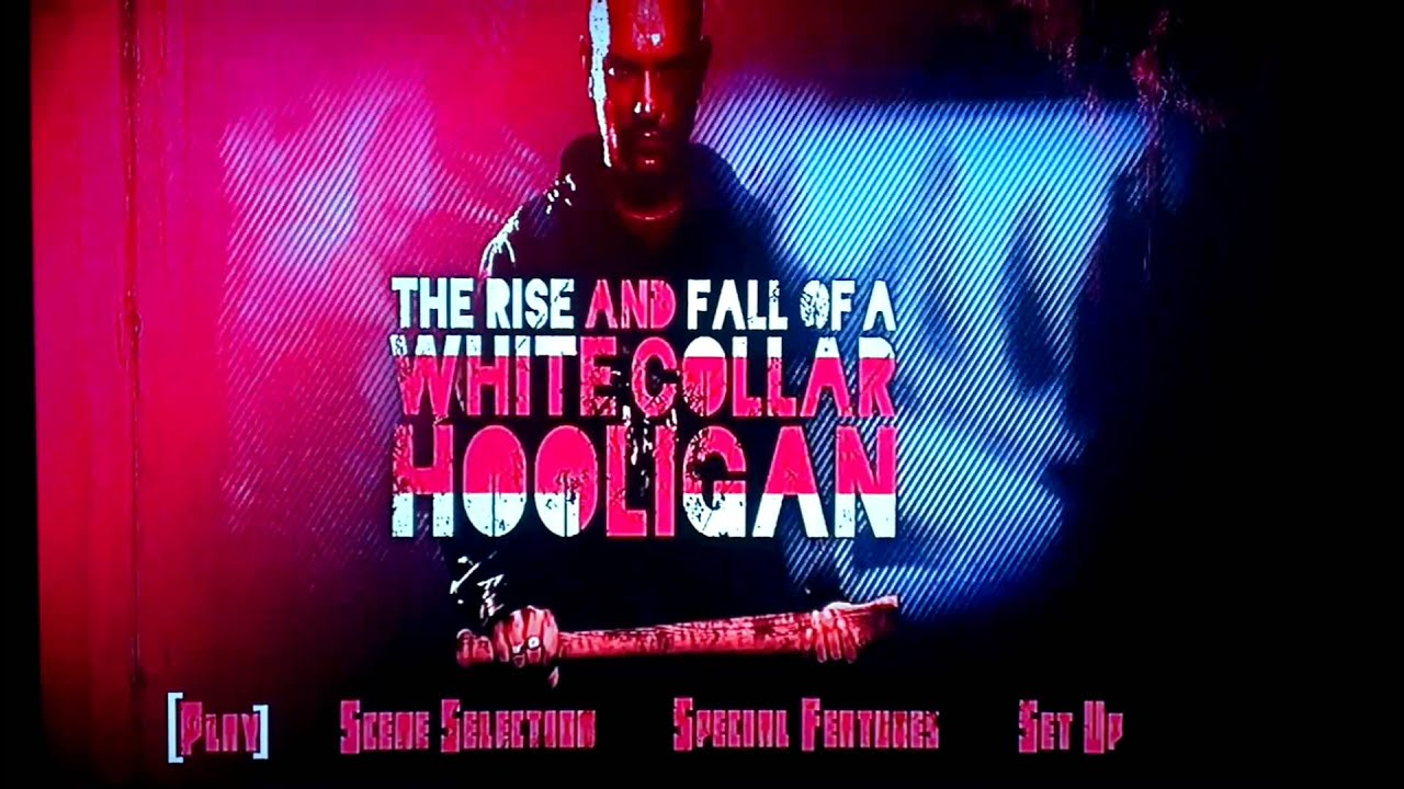 Download The rise & fall of a white collar hooligan
