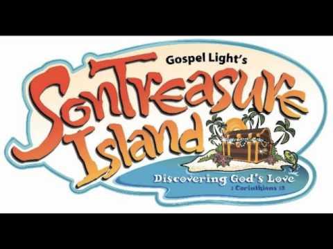 VBS SonTreasure Island 2006: Treasure Forever