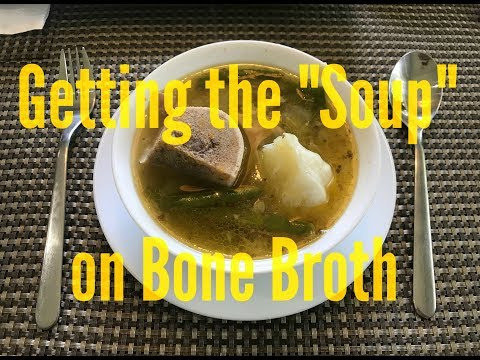 DrRic Tutorial Bone Broth