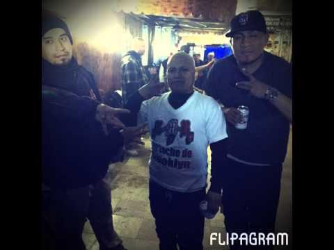 Tmb Brooklyn barrio  3L