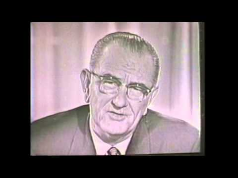 A Simple Philosophy (LBJ 1964 Presidential campaign commercial) VTR 4568-24