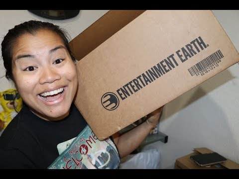 Funko Pop Haul + Chase the Chase – [Entertainment Earth]
