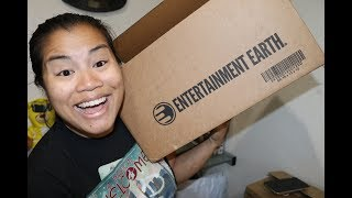 Funko Pop Haul + Chase the Chase - [Entertainment Earth]