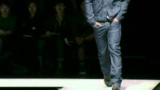 Diesel Mens Fall/Winter 2012 Preview Collection