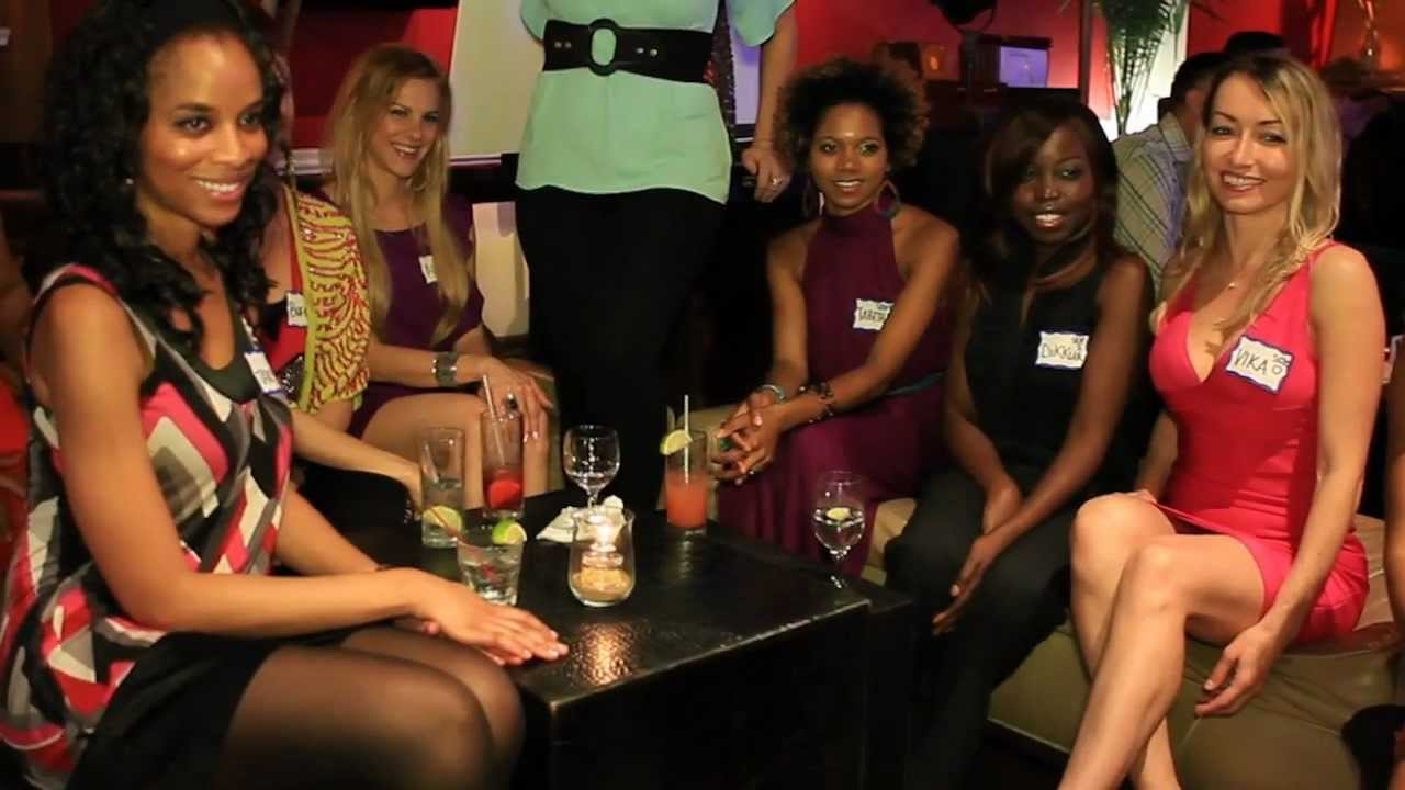 Speed dating events events in Tampa FL