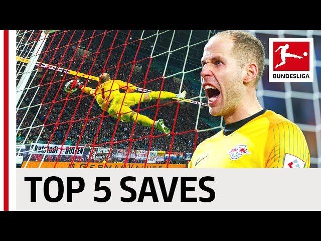 a97e2ae00 Top 5 Saves - Peter Gulacsi