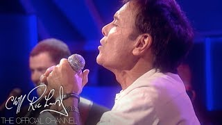 Cliff Richard - I Just Want To Make Love To You (Loose Women, 22.10.2010)