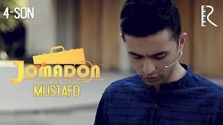 Jomadon - Mustafo   Жомадон - Мустафо