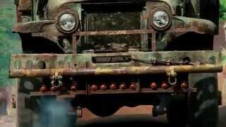 Sorcerer (le convoi de la peur) - 1977 Music by Tangerine Dream.
