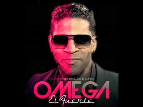 Omega El Fuerte - Vengo De Atras (En Vivo )