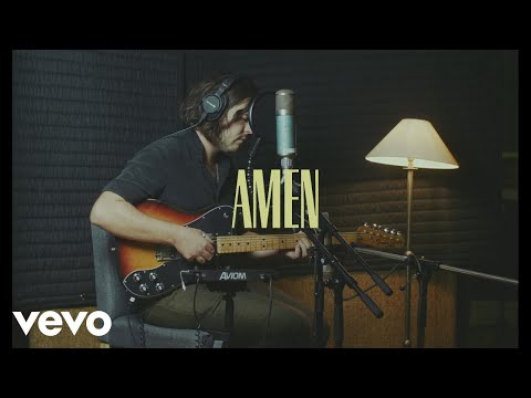 Amber Run - Amen