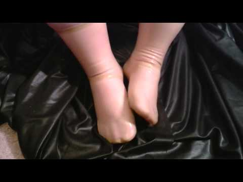 14 002- BBW FetishKimmy Clear Latex Socks from YouTube · Duration:  2 minutes 57 seconds