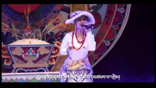 The best of Amdo Golok losar 2015 ( Edition ) Music