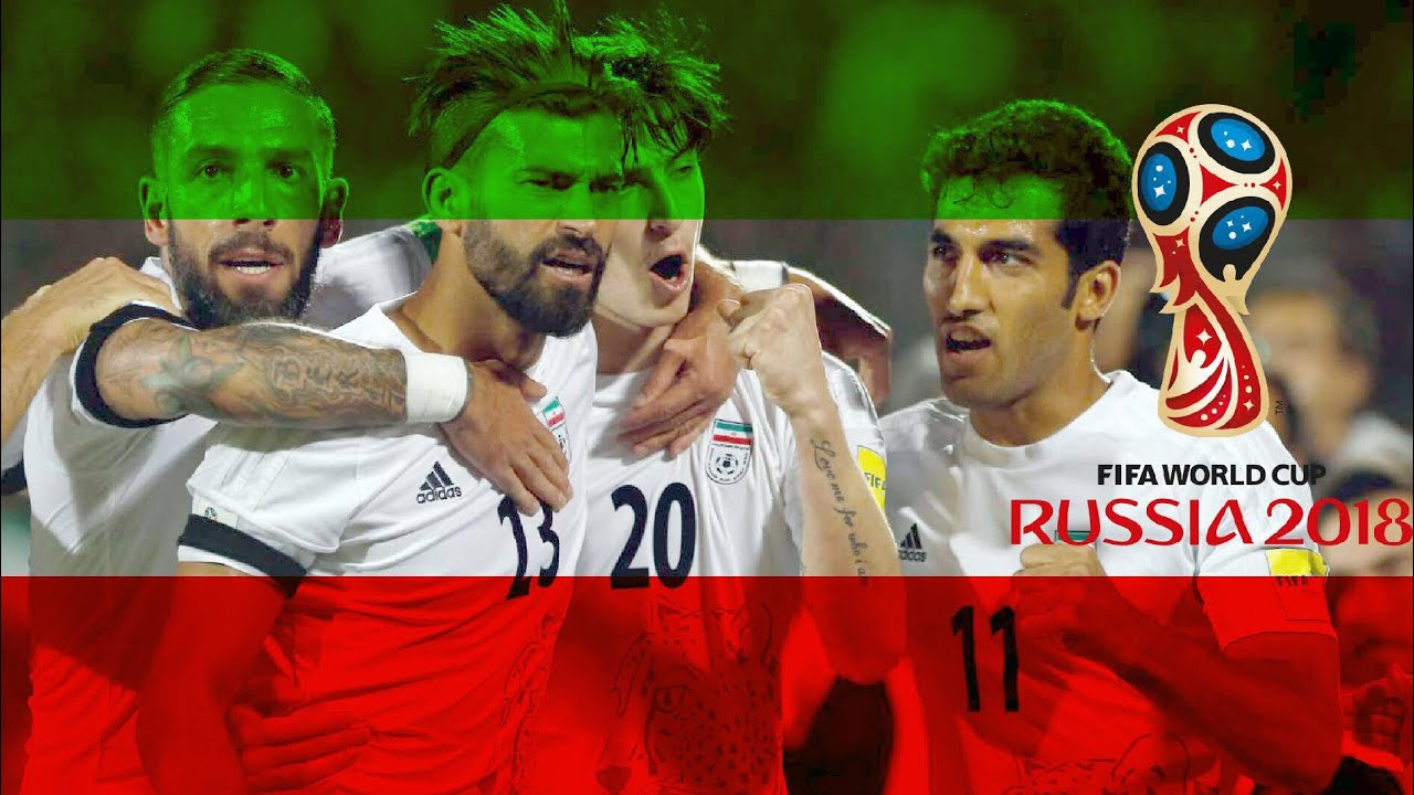 info for a9714 9189c Iran Qualified for 2018 World Cup   All Games of Iran in 2017/18 (Friendly  And Qualification Games)