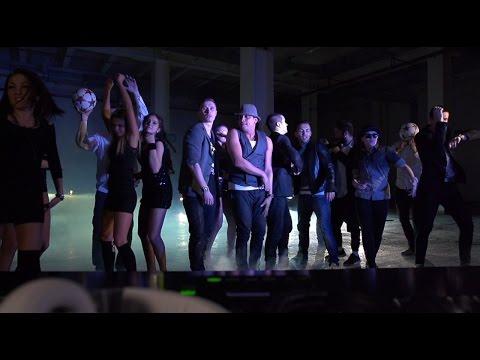 Maroon 5, DJ Favorite, DJ Kharitonov - Sugar