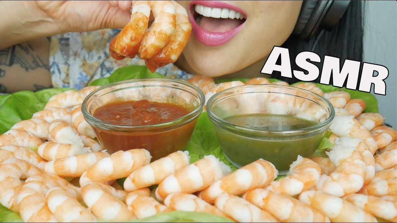Asmr Shrimp Cocktail Platter Seafood Sauce Eating Sounds No Talking Sas Asmr Youtube Then your in the right place :). asmr shrimp cocktail platter seafood sauce eating sounds no talking sas asmr