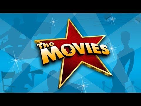 💓 The Movies. Киностудия | Мувис с мувис: фильм после полуночи 💓
