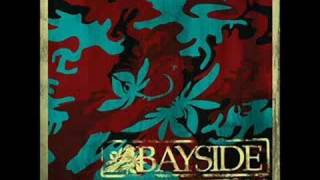 Watch Bayside I Cant Go On video