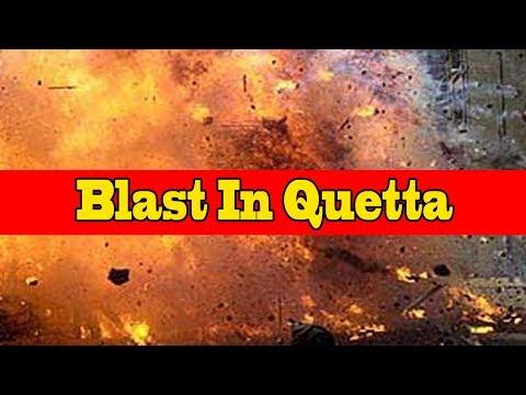 کوئٹہ میں ایک بار پھر فسادیوں کی بزدلانہ کاروائی