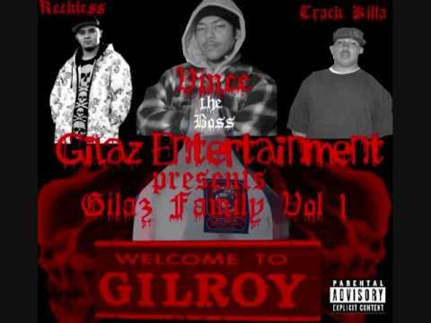 Gilaz Entertainment