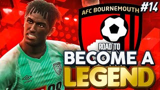 "ROAD TO BECOME A LEGEND! PES 2019 #14 ""FINISHING THE SEASON!"" thumbnail"