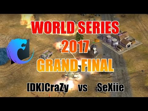 ZH - Grand Final [World Series 2017]