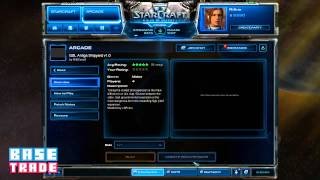 Hosting Games on Starcraft 2 ¯\_(ツ)_/¯